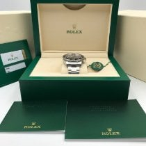 Rolex Sea-Dweller 126600 New Steel 43mm Automatic