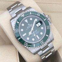 Rolex Submariner Date 116610LV 2018 ny