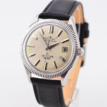 Citizen Steel 38.5mm Automatic pre-owned United States of America, California, San Diego