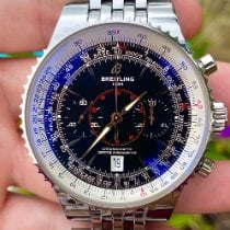 Breitling A23340 Steel 2014 Montbrillant Légende 47mm pre-owned United States of America, Texas, Plano