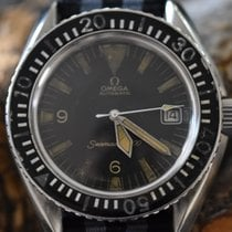 Omega Seamaster 300 166.024 1968 pre-owned