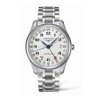 Longines Master Collection Steel United States of America, Iowa, Des Moines