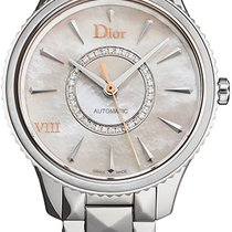 Dior VIII Steel Mother of pearl United States of America, New York, Brooklyn