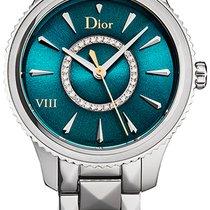 Dior VIII Steel United States of America, New York, Brooklyn