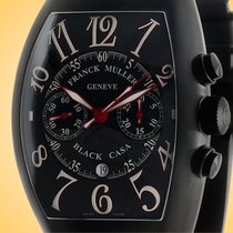 Franck Muller Casablanca 9880 C CC DT NR New Steel 60mm Automatic United States of America, Illinois, Northfield