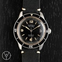 Blancpain Steel 37.5mm