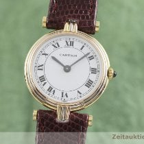 Cartier Trinity 1995 pre-owned