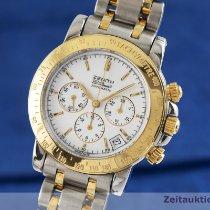 Zenith El Primero Chronograph 53-0360-400 1995 occasion