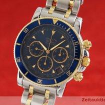 Zenith El Primero Chronograph 53-0370-400 1995 occasion