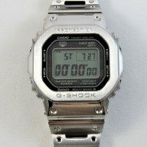 Casio G-Shock GMW-B5000D-1ER Gut Stahl 49,3mm Quarz Deutschland, Mainz