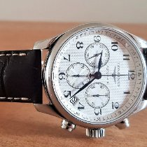 Longines Master Collection L2.693.4.78.3 2012 pre-owned