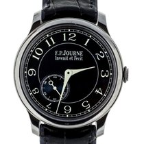 F.P.Journe Tantalum 39mm Manual winding pre-owned