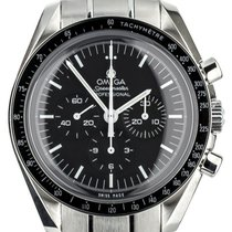 Omega 31130423001005 Steel Speedmaster Professional Moonwatch 42mm new United States of America, Illinois, BUFFALO GROVE