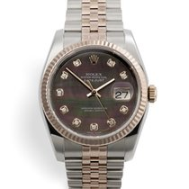 Rolex Datejust 116231 2010