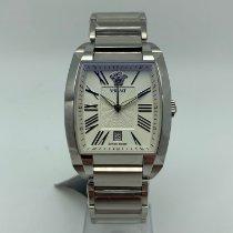 Versace Steel Quartz Versace WLQ99 new