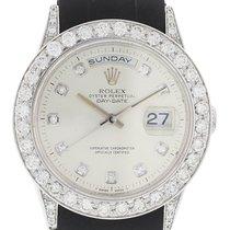 Rolex Day-Date 118296 1995 rabljen