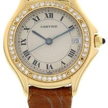 Cartier Cougar 887906 occasion