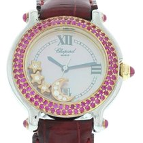 Chopard Happy Sport 27/8239-42 2010 pre-owned
