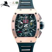 Richard Mille RM 011 50mm Siv