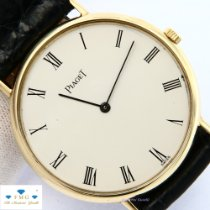 Piaget 8065 1989 pre-owned