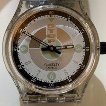 Swatch 34mm Quartz SSK108 new