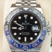 Rolex GMT-Master II 126710BLNR-0002 2020 новые