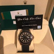 Rolex Yacht-Master 40 Rose gold 40mm Black No numerals Australia, SYDNEY