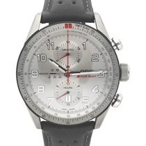 Oris Audi Sport Steel 44mm Silver United States of America, California, Los Angeles