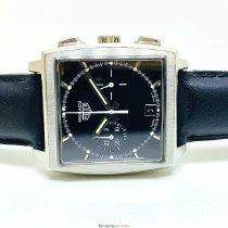TAG Heuer Monaco CS2110 1998 usados