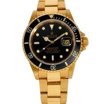 Rolex Submariner Date 16618 1999 occasion