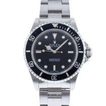 Rolex Submariner (No Date) 14060 gebraucht