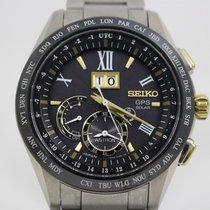 Seiko Astron 31T0415 Good Titanium 45mm