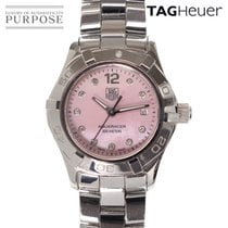 TAG Heuer pre-owned Quartz 28mm Pink