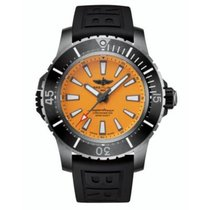 Breitling Superocean new 2021 Automatic Watch with original box and original papers E17369241I1S1