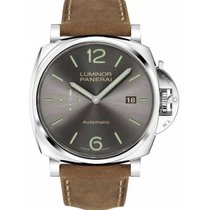 Panerai Luminor Due Acero 42mm