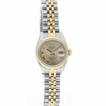 Rolex Lady-Datejust 2000 pre-owned