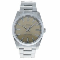 Rolex Oyster Perpetual 34 2010 usados