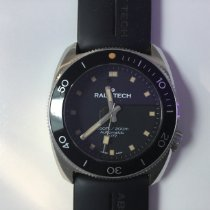 Ralf Tech 43,8mm Automatic pre-owned