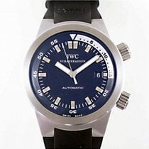 IWC Aquatimer Automatic IW354807 pre-owned