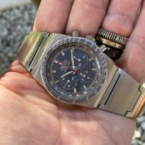 Zenith pre-owned Automatic 38mm Blue