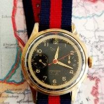 Chronographe Suisse Cie gebraucht 38mm