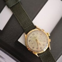 Chronographe Suisse Cie 37mm pre-owned