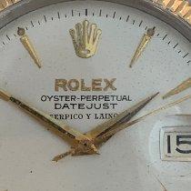 Rolex Datejust 6605 1959 usados