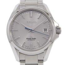Seiko Grand Seiko 39mm Grey