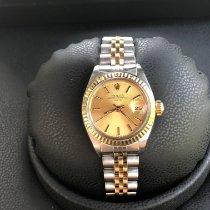 Rolex Lady-Datejust 6917 1981 occasion