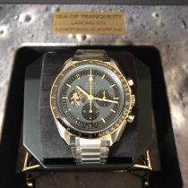 Omega Speedmaster Professional Moonwatch Steel 42mm Black No numerals United States of America, Maryland, Ellicott City