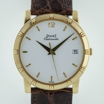 Piaget Dancer Yellow gold 33.3mm White No numerals United States of America, California, Pleasant Hill