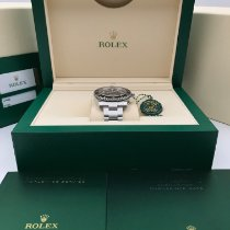 Rolex Submariner (No Date) 114060 Unworn Steel 40mm Automatic United States of America, New York, New York