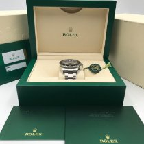 Rolex Sea-Dweller Deepsea new 2020 Automatic Watch with original box and original papers 126660