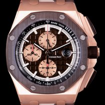 Audemars Piguet Rose gold 44mm Automatic 26401RO.OO.A087CA.01 pre-owned Australia, surfers paradise